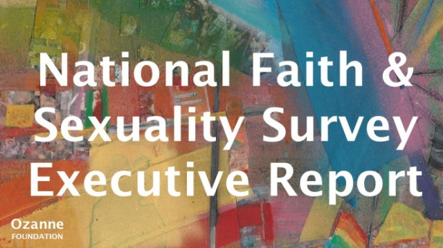 faith and sex executive-report