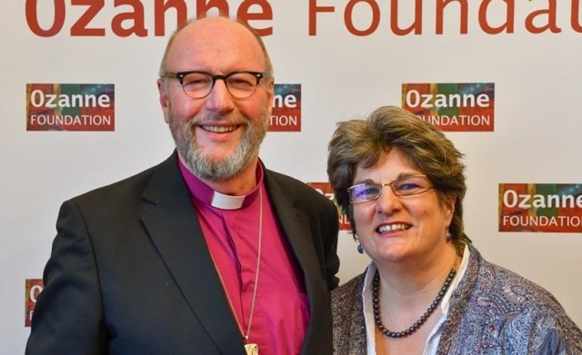 Ozanne Foundation